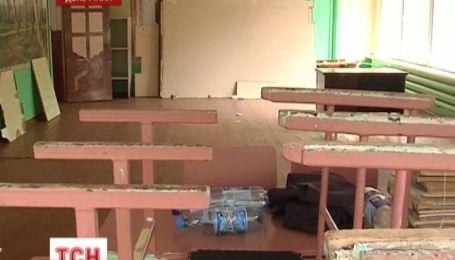 Більше сотні дітей з особливими потребами залишились без школи