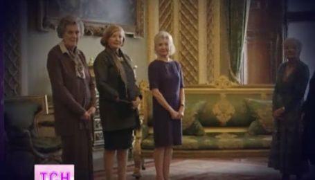Британська королева шукає прибиральницю