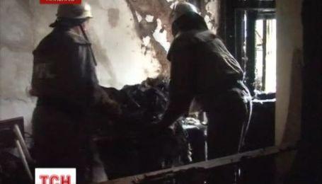 У Миколаєві трирічний хлопчик загинув у пожежі
