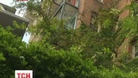 Руда панда, яка втекла з зоопарку у Вашингтоні, знайшлася в центрі міста