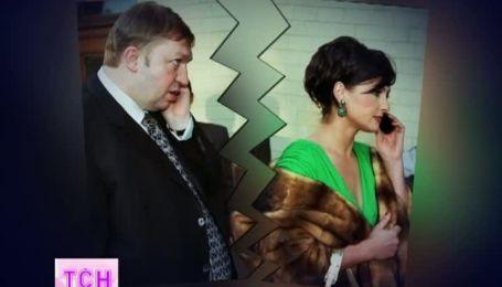 Василий Горбаль готов воссоединиться с бывшей женой