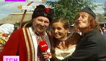 Відкрився Сорочинський ярмарок