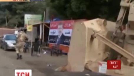 Безстрашні українські туристи продовжують їхати до бунтівного Єгипту