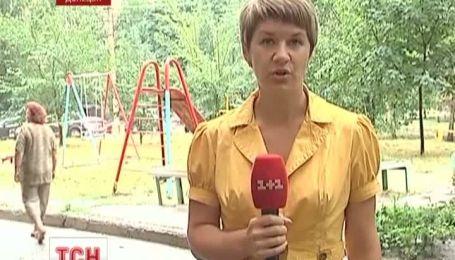 У Донецьку чоловік вистрілив у дітей, які гралися петардами
