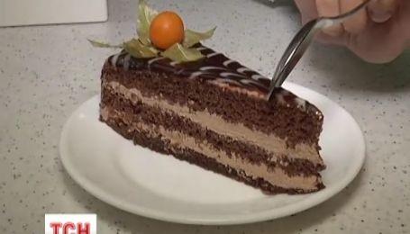 От сладкого не толстеют, доказали американские ученые