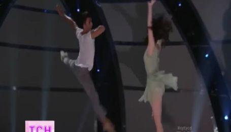 Украинка победила на популярном американском танцевальном шоу
