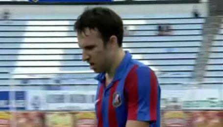 Арсенал - Ворскла - 1:0. Богданов