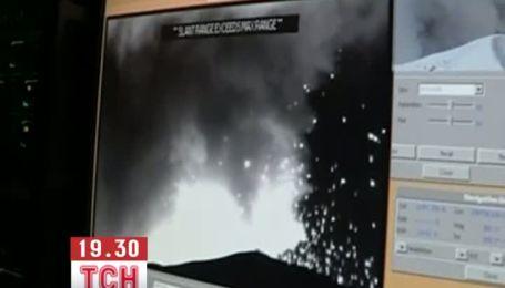 У Мексиці через вулкан Попокатепетль посилили рівень небезпеки