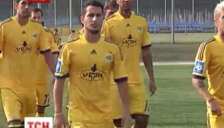 Харьковский Металлист исключили из Европейского кубка на сезон