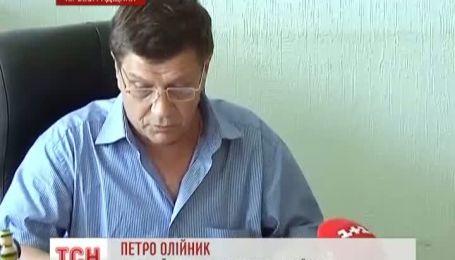 На Кировоградщине произошел очередной медицинский скандал