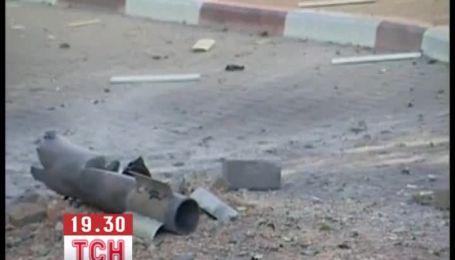 По півночі Ізраїлю завдано ракетного удару з боку Південного Лівану