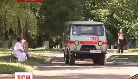 На Миколаївщині в утробі матері загинула дитина