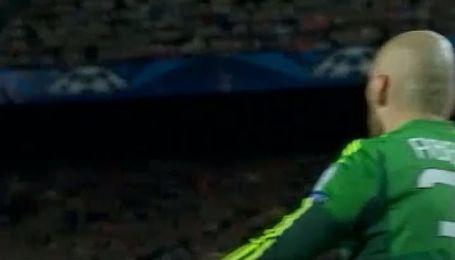 Барселона - Милан - 4:0. Видеоанализ
