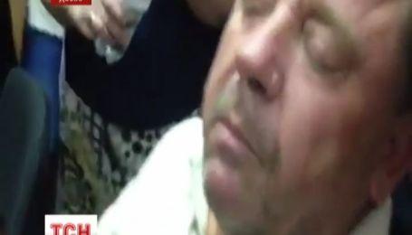 Петра Мельника затримали у США