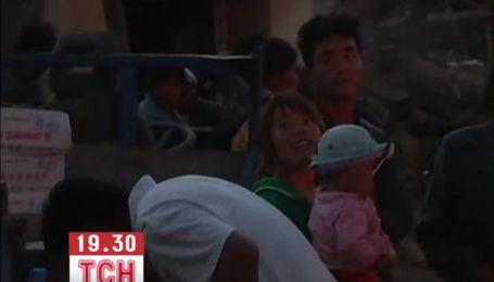 Землетрус у Китаї забрав майже 90 життів