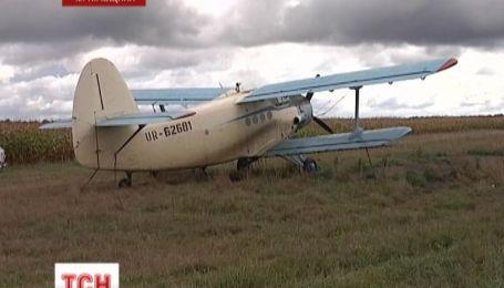 Два пилота пережили ужасную аварию, а сами не получили ни царапины