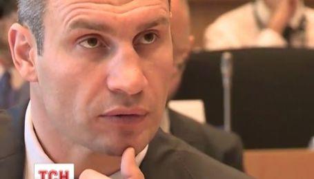 Украинский вопрос не выбывает из повестки дня Европарламента уже третий день