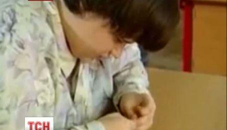 Дівчинка-аутист з Москви Софія Шаталова дивує світ своїми вміннями