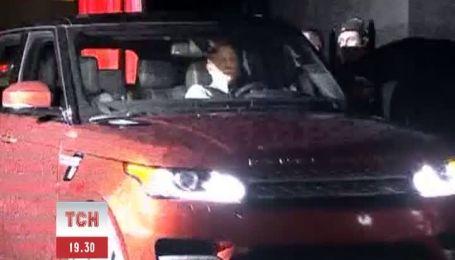 В Нью-Йорке презентовали новый Range Rover Sport