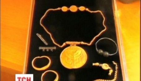У центрі Єрусалиму знайшли скарби