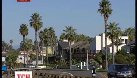 ГПУ отримала підтвердження перебування Мельника у Каліфорнії.