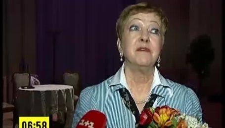 Волкова считает, что Аду Роговцеву недооценивают в Украине