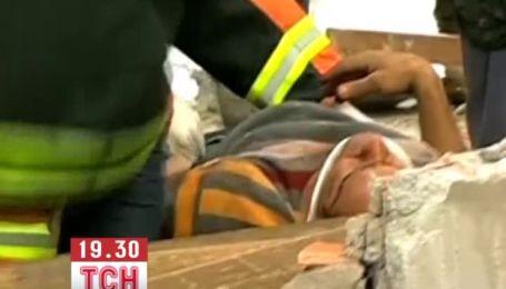 Число погибших при обрушении здания в Сан-Паулу растет