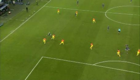 ПСЖ - Барселона - 2:2. Матюйді