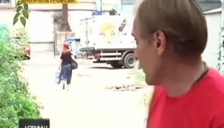 В Днепропетровске расстреляли спортсмена