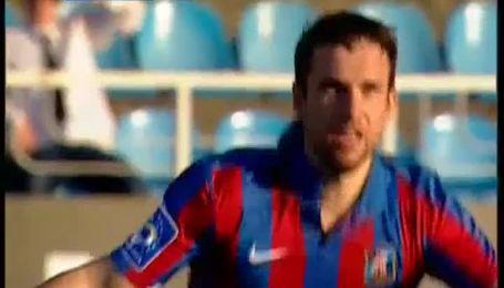Арсенал - Карпати - 3:0. Богданов