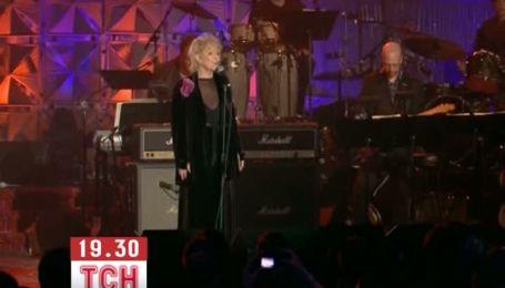 Церімонія Songwriters Hall of Fame зібрала найіменітіших зірок
