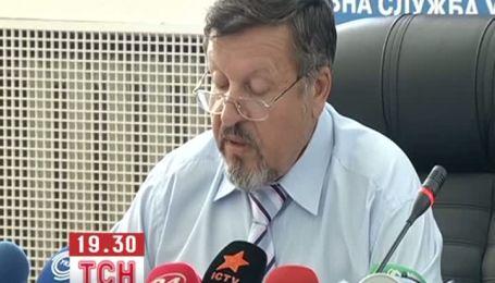 Гідрометцентр запевняє, що дощі в Україні йдуть на спад