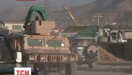 Афганська поліція знищила бойовиків, які атакували аеропорт у Кабулі