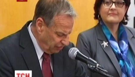Из-за секс-скандала в Калифорнии, 70 летний мэр остался без должности