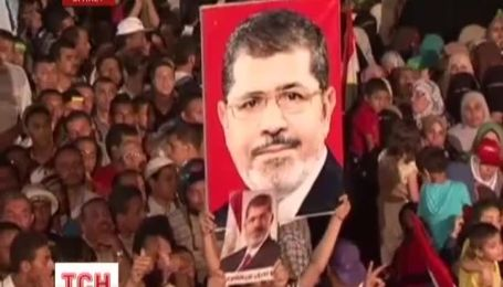 В мятежном Египте новые назначения
