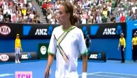 Теннисист Долгополов рассказал о своих представлениях о семейной жизни
