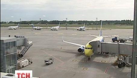 ТСН перевірила обіцяну роботу аеропортів