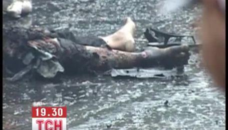 На Филиппинах взорвали бомбу рядом с больницей и школой