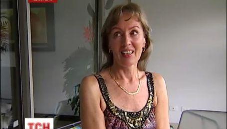 Українка стала однією з найуспішніших жінок Колумбії