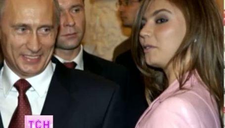 Жена Путина сама решила расстаться - Собчак
