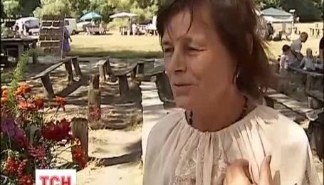 В Україні зникають цілющі польові квіти