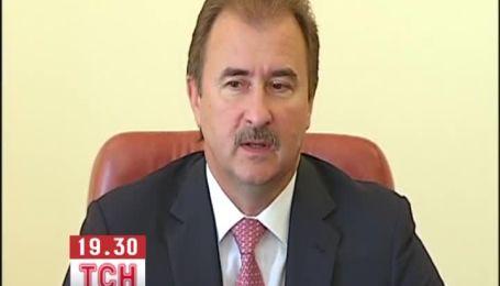 """Попов заявил, что киевляне победили """"деструктивные силы политики"""""""
