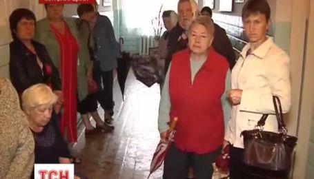 На Житомирщині піднявся жіночій бунт