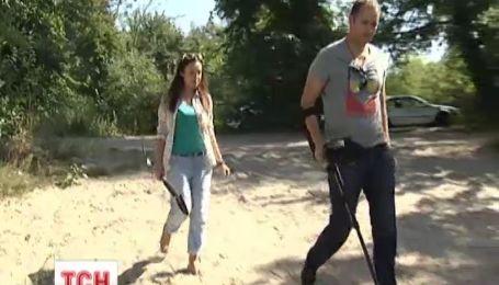 Золото українських пляжів приваблює мисливців за скарбами