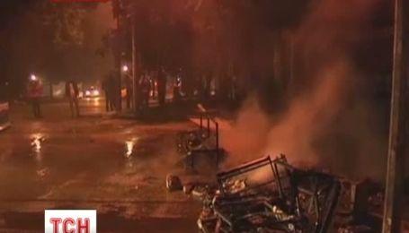 Зростає кількість загиблих під час протестів у Туреччині