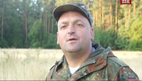 На Івано-Франківщині оселився ведмідь