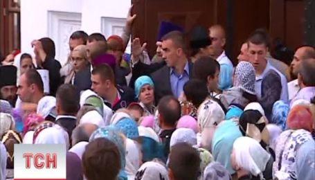 Патріарх Кирило прибув до Києво-Печерської лаври