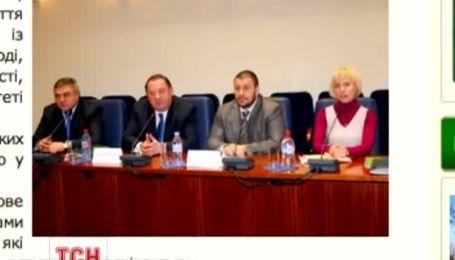 Ректор Национального университета государственной налоговой службы Украины задержали за взятку