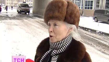 Оксана Хожай прийшла до тями після складної операції