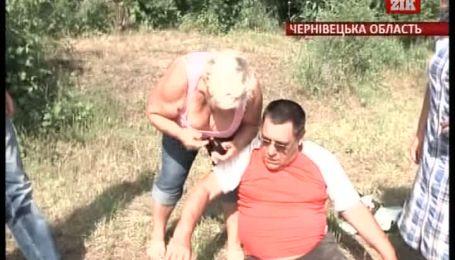 Італієць на пішохідному переході збив чоловіка